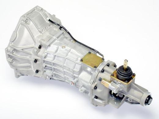 T56 Transmission For Sale >> Tremec T56 6 Speed Mal Wood Automotive