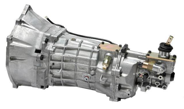 Tremec T56 - 6 Speed | Mal Wood Automotive