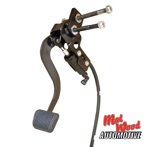 Underdash Hydraulic Pedal Unit - Holden HQ, HJ, HX, HZ, WB