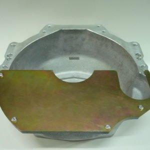 Chev LS Steel Bellhousing to GM TKO/Muncie/Jerico – (RM-6036) | Mal