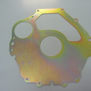 Ford BA BF Sandwich Plate