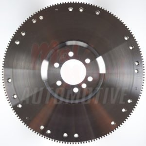 Chev 350 V8 Billet Steel Flywheel
