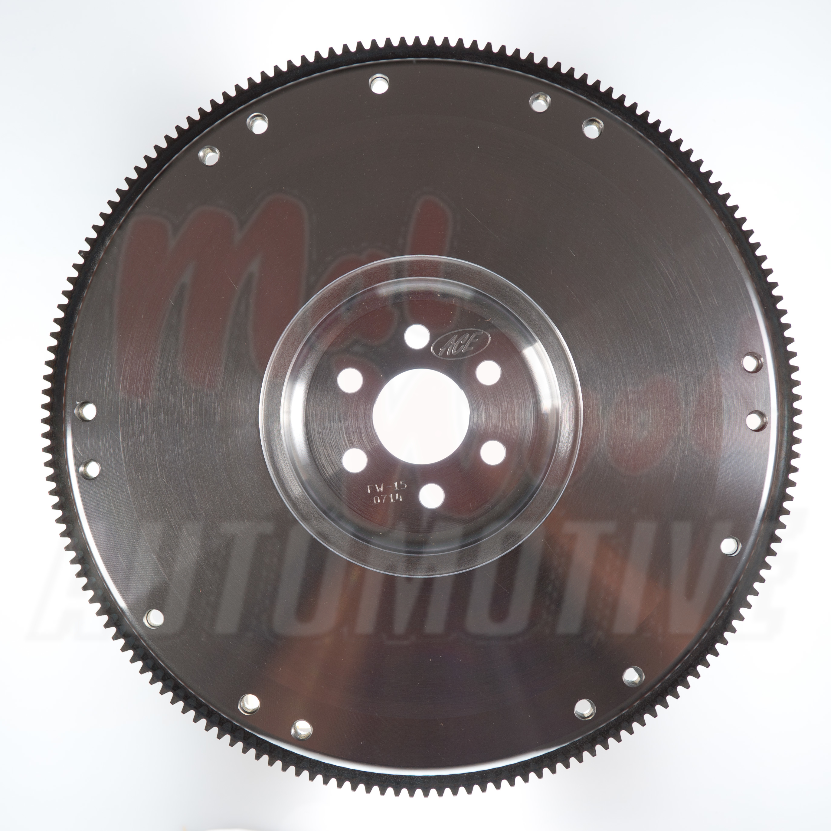 Ford 302 - 351 Billet Steel Flywheel