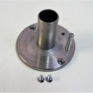 FRONT BEARING RETAINER GM FORD