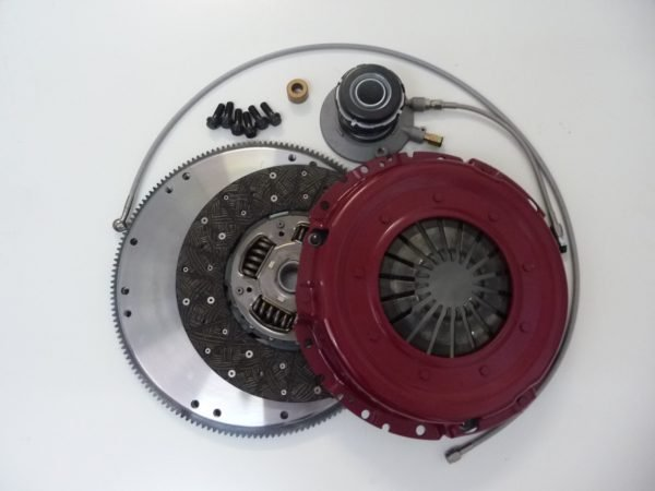 ACE CLUTCH KIT COMMODORE LS1,LS2 ACELS1OPT3P