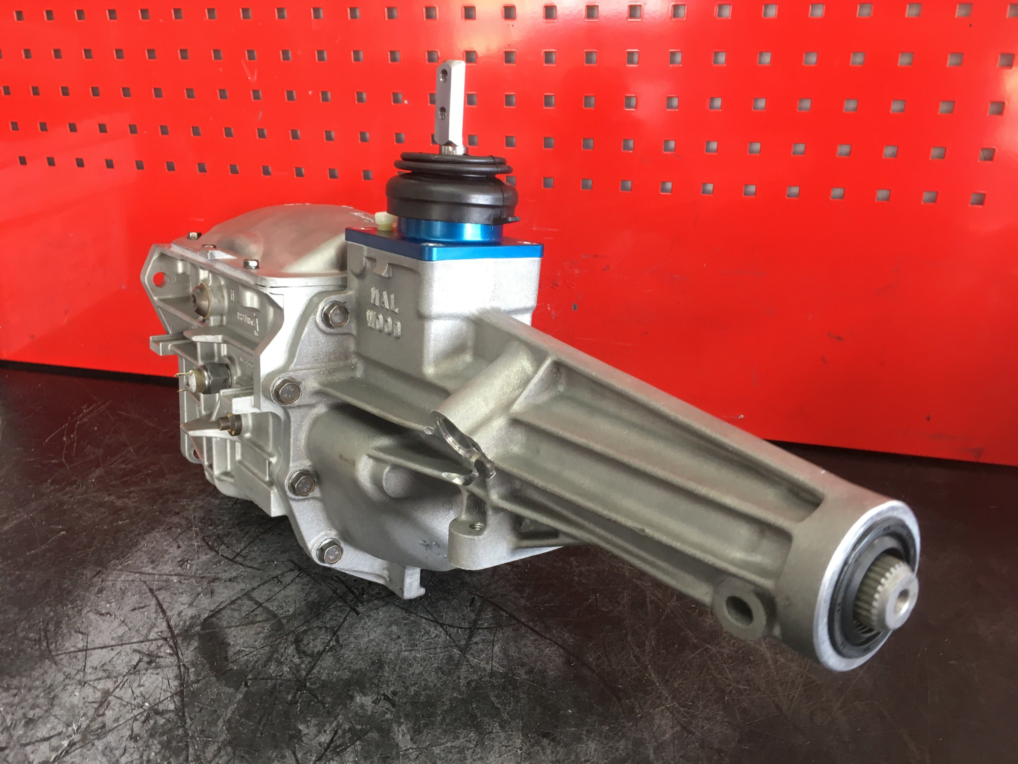 Tremec T5 with Centre Shift | Mal Wood Automotive