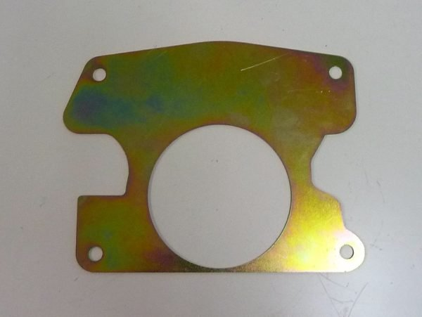 ford tko front plate