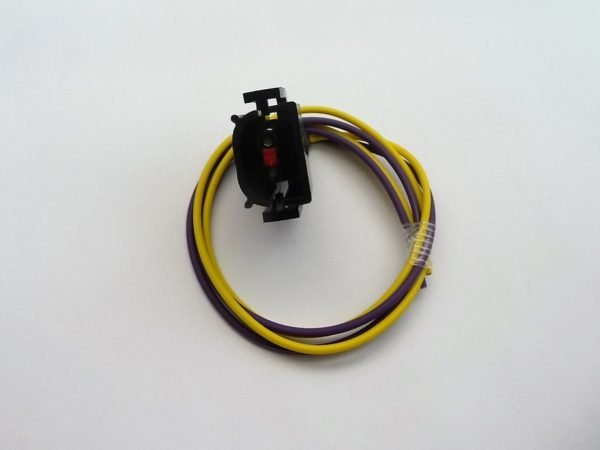VEHICLE SPEED SENSOR FORD