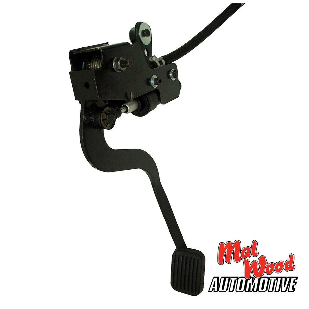 holden torana lh lx uc under dash hydraulic clutch pedal assembly rh malwoodauto com au Billet Pedal Covers Pedal Power 2 Plus Manual