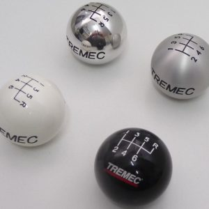 tremec 6 speed gearstick knobs