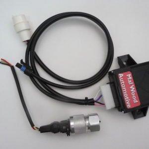 Electronic Speedo Gears
