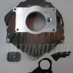 TKO ALLOY BELL HOUSING