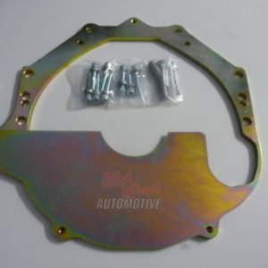 V8 Holden T56 Adaptor Plate Kit