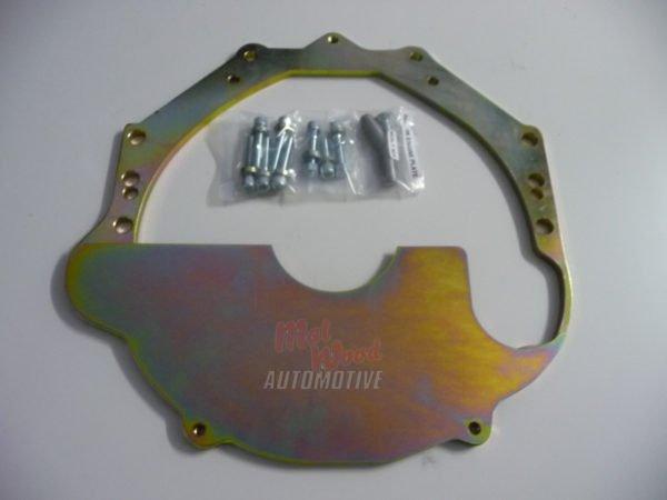 V8 Holden T56 Adaptor Plate Kit